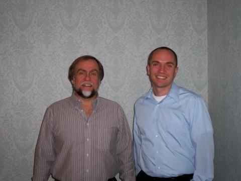 Pat Martindale & Dan Triezenberg