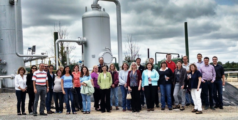 Core Energy 2015 Field Trip